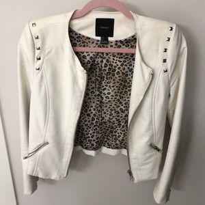 Forever 21 jacket size small